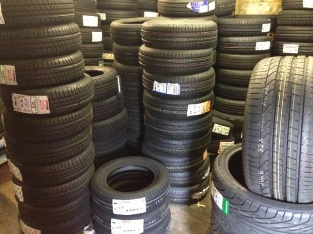 lpk new tyre