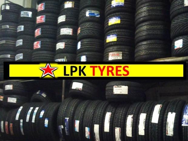 Top brands tyres